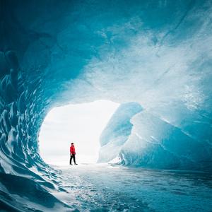 Ľadové kráľovstvo...