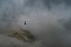 lanovkou do neba