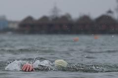 zimné plávanie