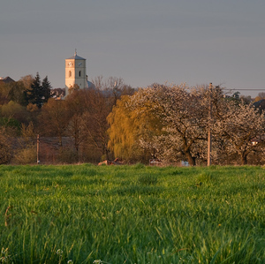 Klimkovická jar