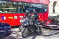 Motorkari hlasia jar