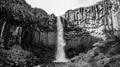 "Real name ""Black Waterfall"""