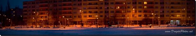 Nocne mesto