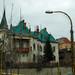 Jakabov palac, Kosice