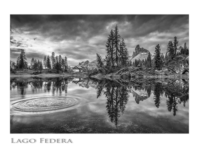 Lago Federa II.