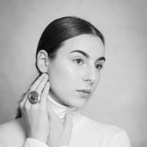 Evka white