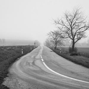 Cesta nikam II