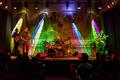 Koncert jazzovej skupiny LOG OUT, 22.1.2016 Barmuseum Martin