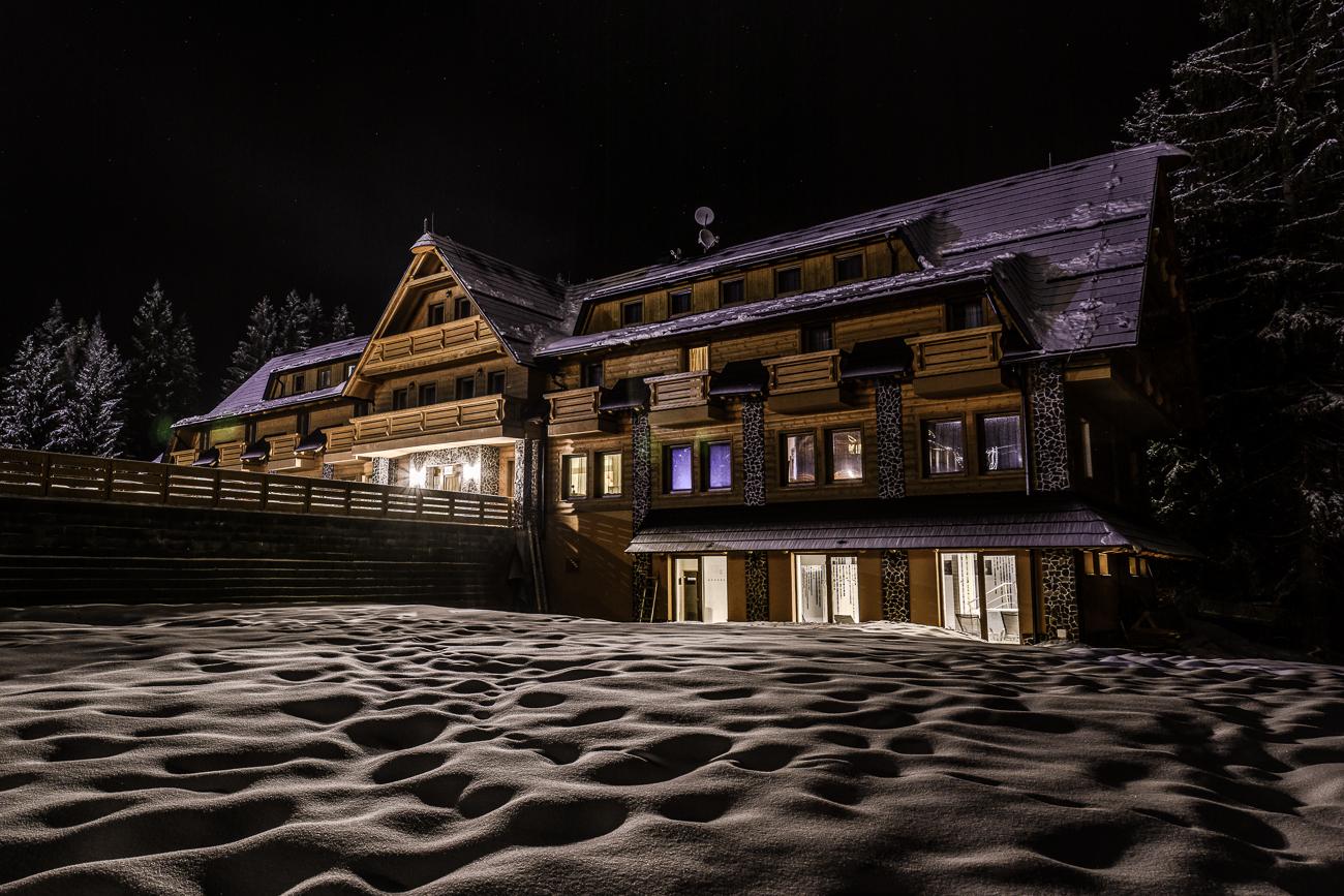 Horský hotel
