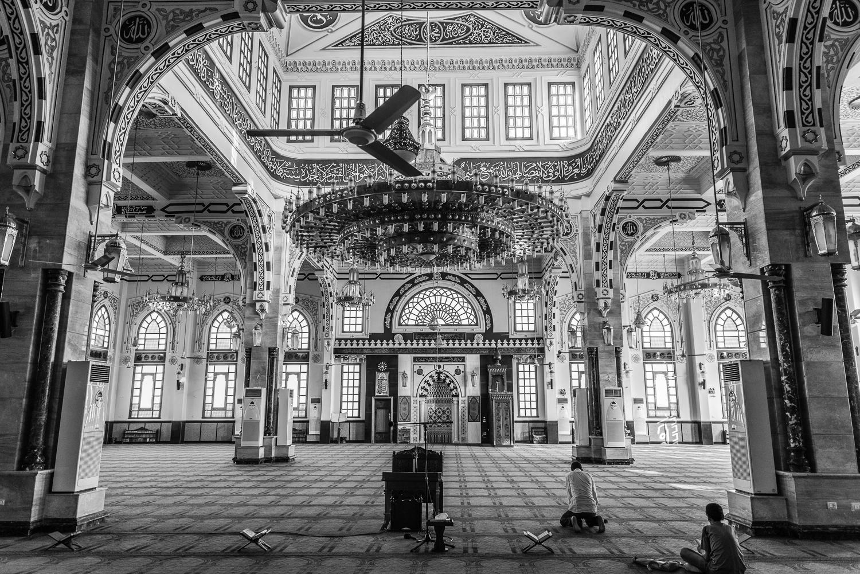 mešita II