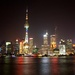 Amazing Shanghai at night