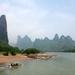 The scenery of river Li