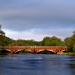 Laune bridge