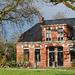 Holandský klasický dom