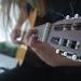 Kubo s gitarou