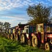 Traktor zbierka