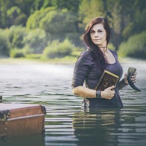 Vodná žienka