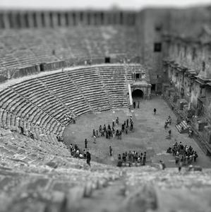 Amfiteáter II.