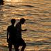 dance on the beach :)