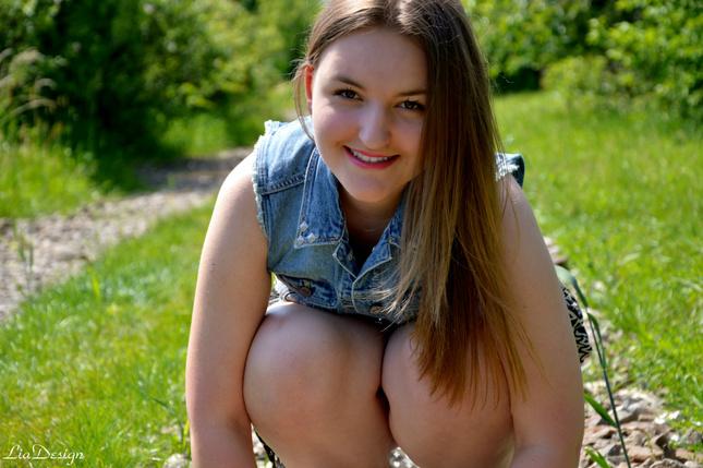 Počupiačky s úsmevom