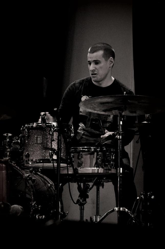 Drum Face