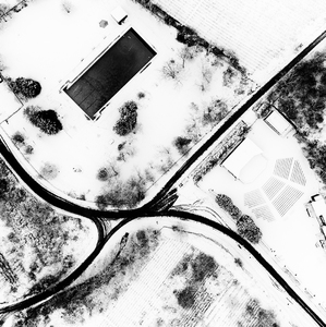 Račianske zimné geometrie