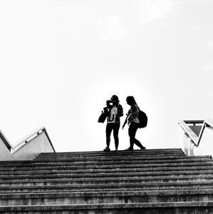 Bratislavské siluety XI