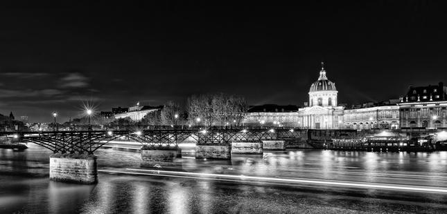 Parížsky gýčik