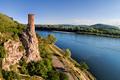Na krásnom modrom Dunaji
