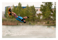 Wakeboard Jumper