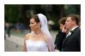Pouličná svadobná - nearanžovaná