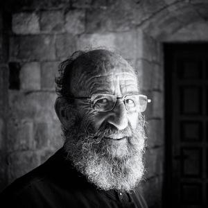 Strážca kláštora