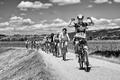 Veselí cyklisti