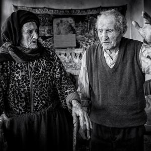Marusija a Viktor
