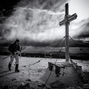Ufúkaný vrchol