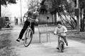Veselí cyklisti IV