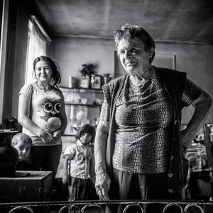 Utečenci z Karabachu