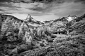 Matterhorn zainfrákovaný