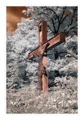 (infra)Červený kríž
