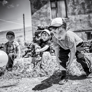 Deti zo Semjonovky