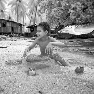 Na pláži II