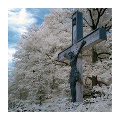 (infra)Červený kríž II