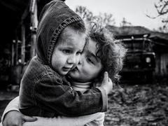 Sestry z Arménska