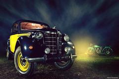 """""""Opel Olympia"""""""
