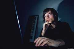 Nočná práca hudobníka