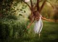 po dline tichý vetrík veje 2