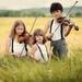 bambini in the Rye