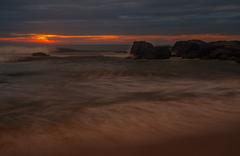 Ahungalla Sunset