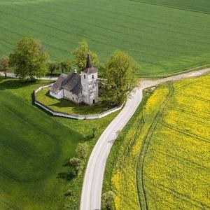 Ludrovský kostolík