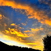 Po západe slnka